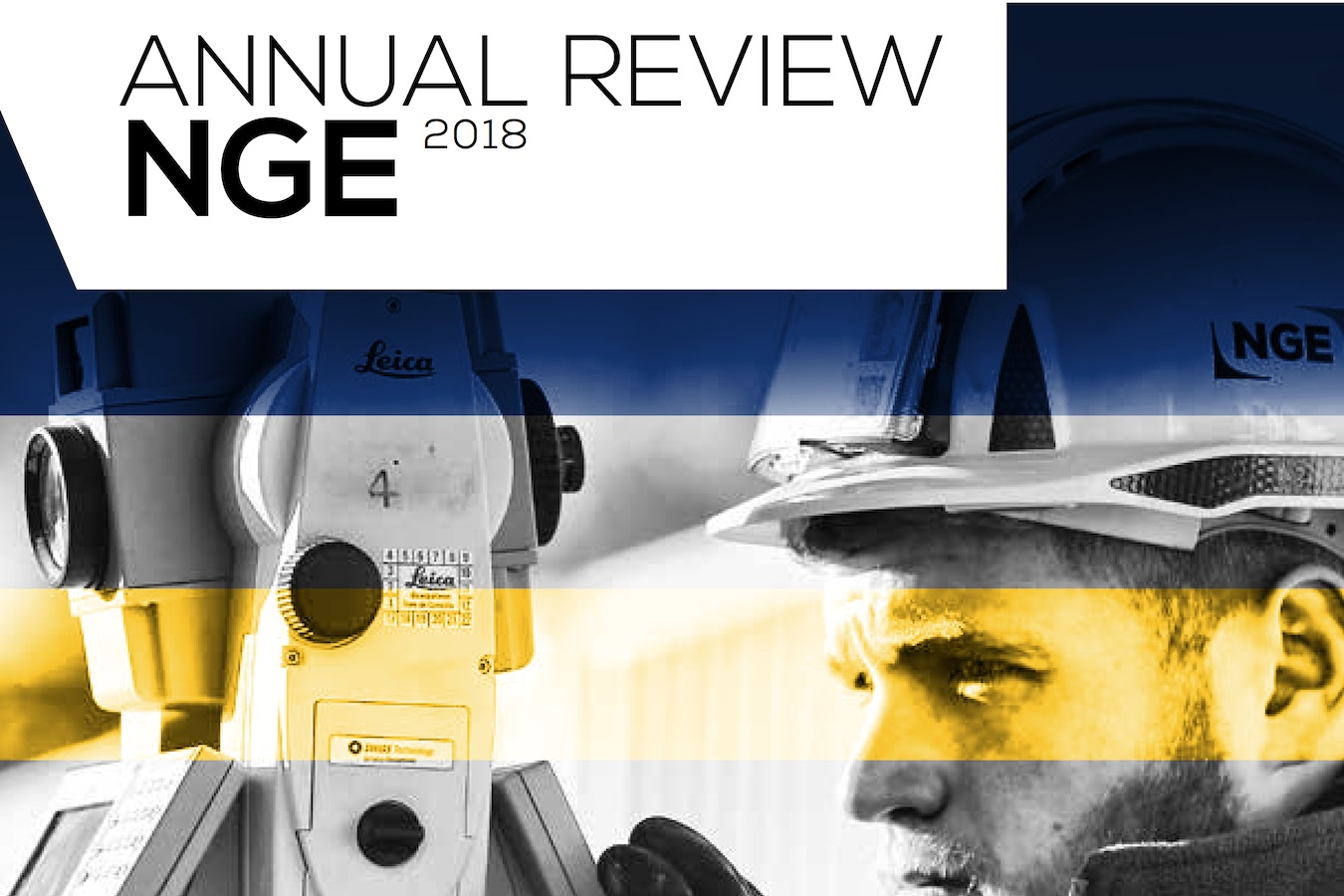 Annual Report NGE 2018