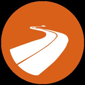 Route et équipements de la route